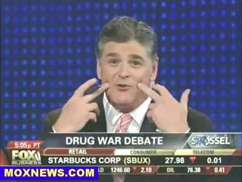 John Stossel Drug War
