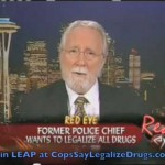 Seattle Police Chief Says Legalize Drugs
