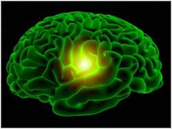 green-brain