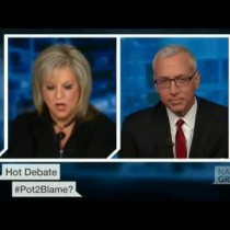 Nancy Grace Reefer Madness Part II